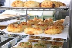 製パン講習会について