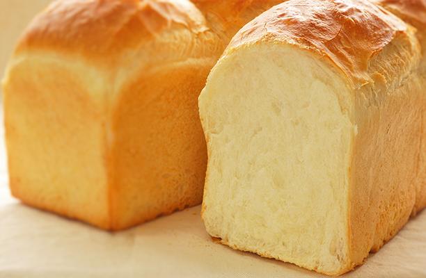 山型食パンの作り方